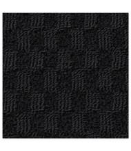 "3M Nomad 6500 Carpet Matting, Polypropylene, 36"" x 120"", Black"