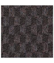 """3M Nomad 6500 Carpet Matting, Polypropylene, 72"""" x 120"""", Brown"""