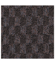 """3M Nomad 6500 Carpet Matting, Polypropylene, 48"""" x 72"""", Brown"""