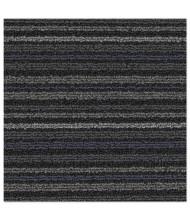 """3M Nomad 7000 Heavy Traffic Carpet Matting, Nylon/Polypropylene, 48"""" x 72"""", Blue"""