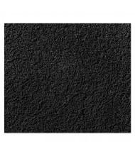 "3M Nomad 8100 Unbacked Scraper Matting, Vinyl, 48"" x 72"", Black"