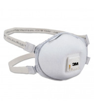 3M Particulate Respirator 8214, N95, 10/Pack