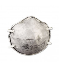3M R95 Particulate Respirator w/Nuisance-Level Organic Vapor Relief, 20/Pack