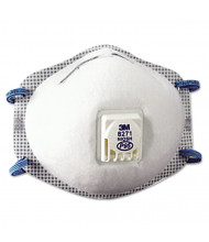 3M Particulate Respirator 8271, P95, 10/Pack