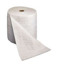 3M 31 Gal. High-Capacity Maintenance Sorbent Roll, 15-1/2 W x 150 L, Grey