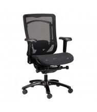 Eurotech Monterey Mesh High-Back Executive Office Chair