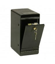 "FireKing MS1K-SG4440 0.21 cu. ft. ""B"" Rated Security Safe, Keylock"