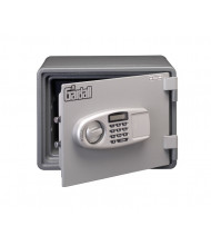 Gardall MS911E 1-Hour Fire .5 cu. ft. Horizontal Electronic Safe
