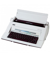 Nakajima WPT-160 Electronic Portable Typewriter with Display