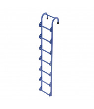 Vestil NTAL-7 Tank Access Ladder