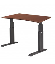 "RightAngle Elegante XT 24"" - 51"" H Electric Height Adjustable Standing Desk"
