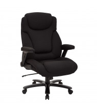 Office Star Pro-Line II 39203 Big & Tall 400 lb. Fabric High-Back Executive Office Chair