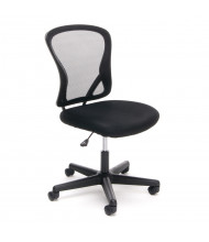 OFM Essentials ESS-3010 Mesh-Back Fabric Mid-Back Task Chair
