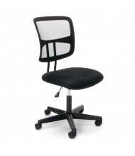 OFM Essentials ESS-3020 Mesh-Back Fabric Mid-Back Task Chair