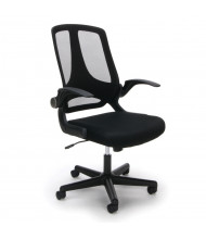 OFM Essentials ESS-3045 Mesh-Back Fabric High-Back Task Chair