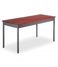 OFM Utility Table (Shown in Cherry)