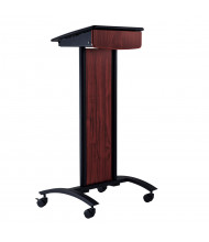 Oklahoma Sound Conversation Portable Lectern