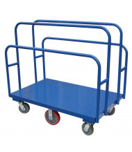 Vestil PANEL-V Steel 2000 lb. Vertical Panel Cart