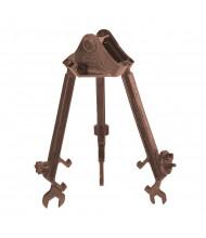 Vestil 800 lb Load Bronze Alloy 30 & 55-Gallon Drum Lifter