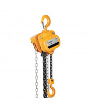 Vestil Hand Chain Hoists 1000 to 10,000 lb Load