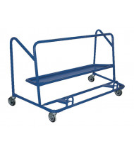 Vestil PRCT-N Nestable Steel Panel Cart