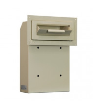 Protex WSS-159 Through-Door Locking Drop Box