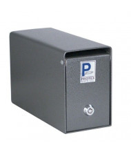 Protex SDB-100 210 Cubic Inch Counter Deposit Drop Box