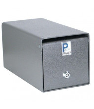 Protex SDB-101 388 Cubic Inch Counter Deposit Drop Box