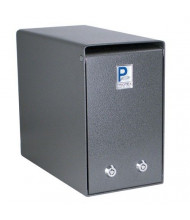 Protex SDB-106 659 Cubic Inch Dual Key Drop Box