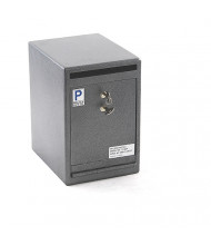 Protex TC-03K Heavy-Duty Dual Key Drop Box