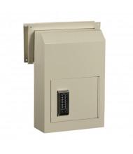 Protex WSS-159E Through-Door Electronic Lock Drop Box