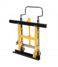 Vestil 750 lb Load Pallet Rack Lifting Hand Truck