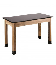 "NPS 30"" H Phenolic Science Lab Tables"
