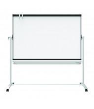 Quartet ECM43P2 Prestige 4 x 3 Reversible Mobile Whiteboard