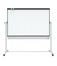 Quartet ECM64P2 Prestige 6 x 4 Reversible Mobile Whiteboard