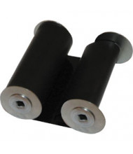 Acroprint Black Mylar Ribbon for ET & ETC