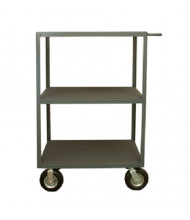 Durham Steel 3-Shelf 1200 lb Load Cart