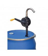 "Vestil RP-90RT 2"" Bung PPS Rotary Drum Pump"