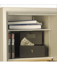 FireKing S-21 Fixed Shelf for DP2150-M