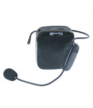 Amplivox 2.4 GHz BeltBlaster Wearable Portable PA System