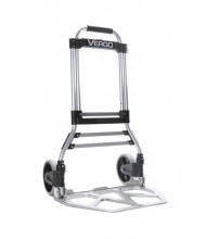Vergo Personal Collapsible Aluminium Hand Cart, 275 lbs Capacity