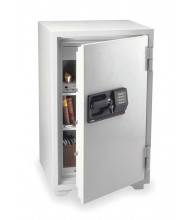 Sentry S7771 1-Hour Fire-Safe Commercial 4.6 cu. ft. Electronic Safe