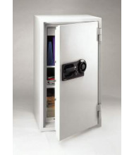 Sentry S8371 1-Hour Fire-Safe Commercial 5.8 cu. ft. Combination Safe