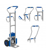 Wesco LiftKar SAL Powered Stair Climbing Hand Truck