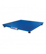 Vestil Heavy Duty Floor Scales, 10,000 to 20,000 lbs. Capacity