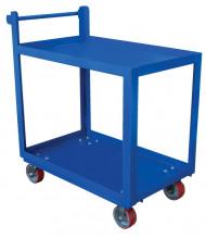 Vestil Steel Service Carts 1000 lb Load (SCS2)
