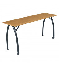 "Balt Mentor 60"" W x 20"" D Training Table"