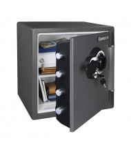 Sentry Safe SFW123DEB Fire and Water Resistant Safe