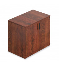 "Offices to Go SL3622SC 36"" W Storage Cabinet (Shown in Dark Cherry)"