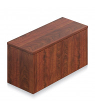 "Offices to Go SL36WC 36"" W Wall Cabinet (Shown in Dark Cherry)"